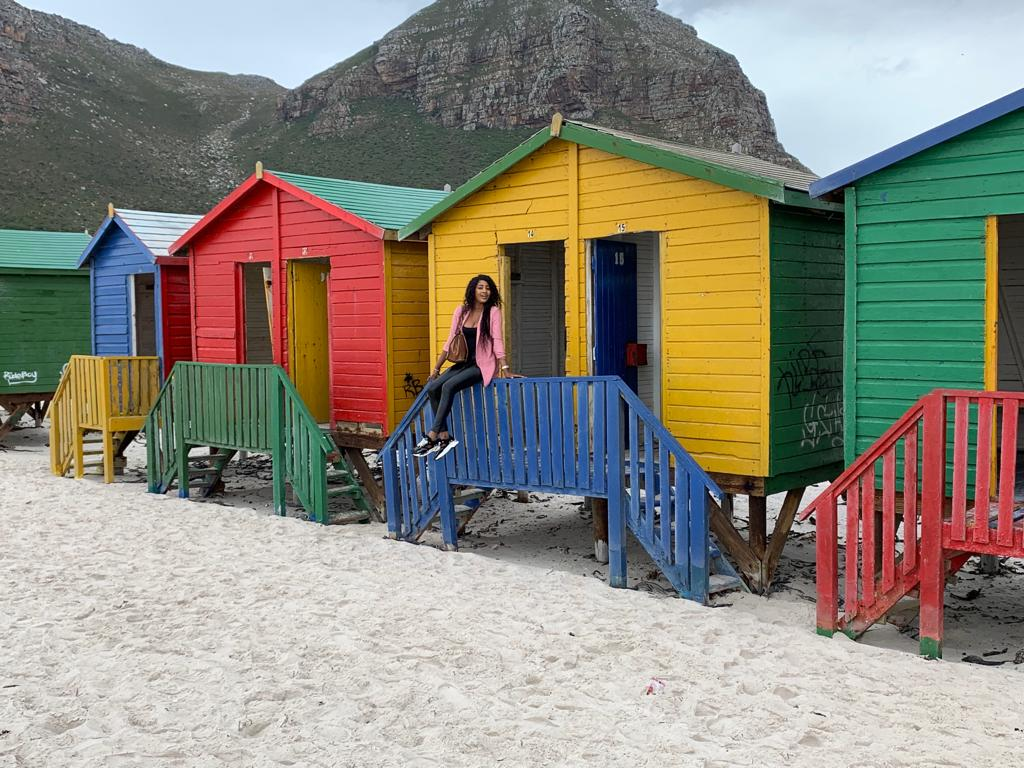 Affordable Cape Point Day Tour